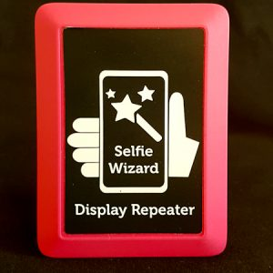 Wireless Display Repeater