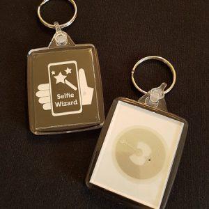 NFC Keyring/Tag